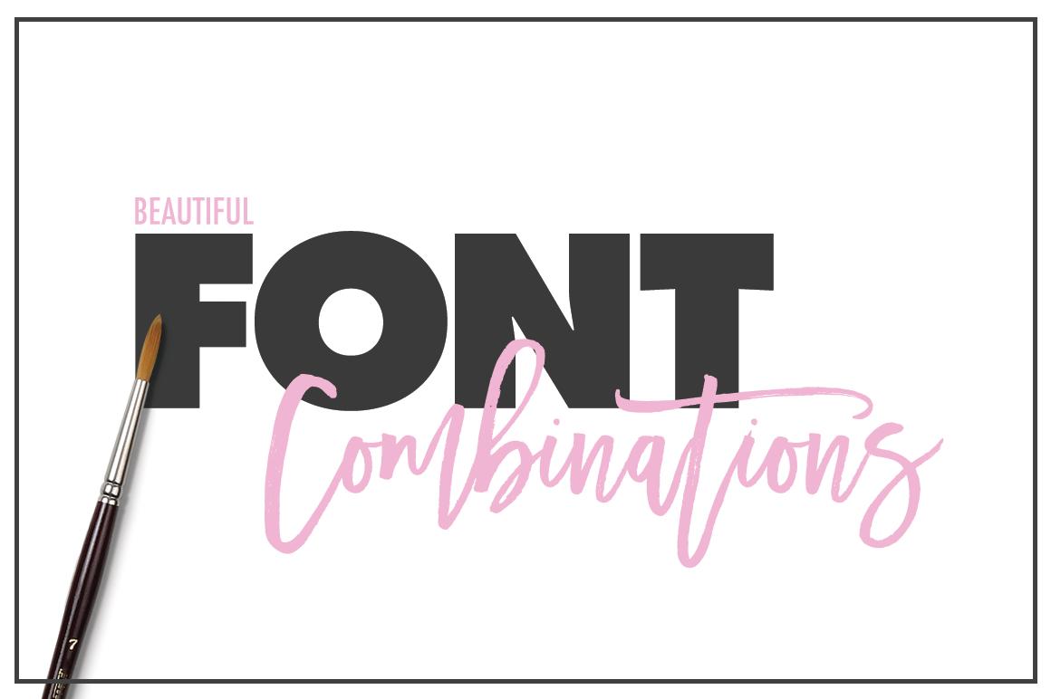 Font-Combinations-Header