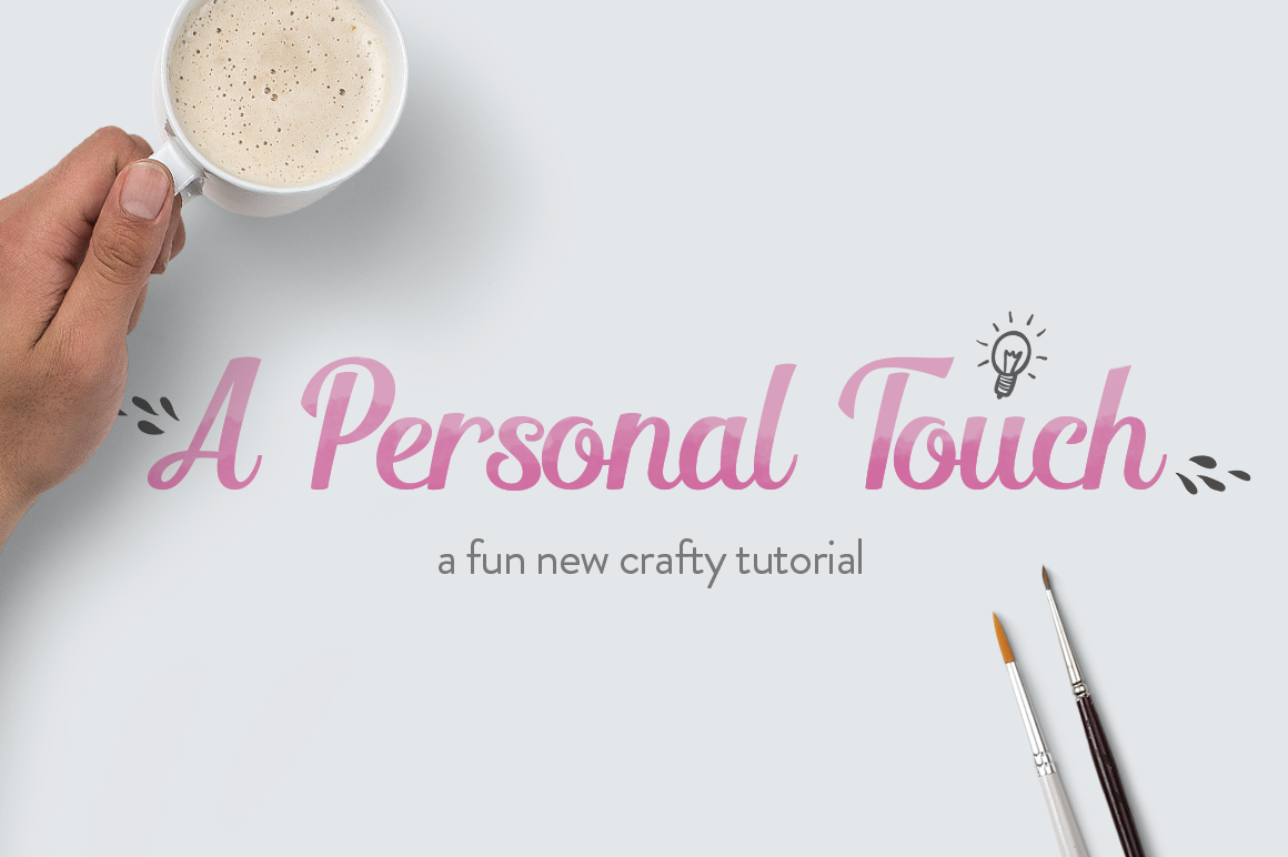 Touch Personal The