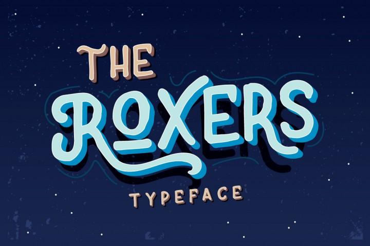The Roxers