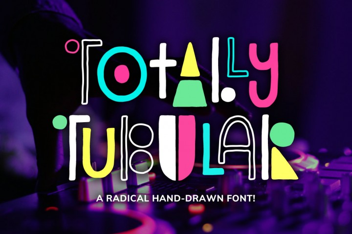 totally turbular