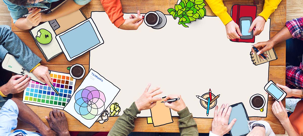Here's 5 Free Creative Resources For Design