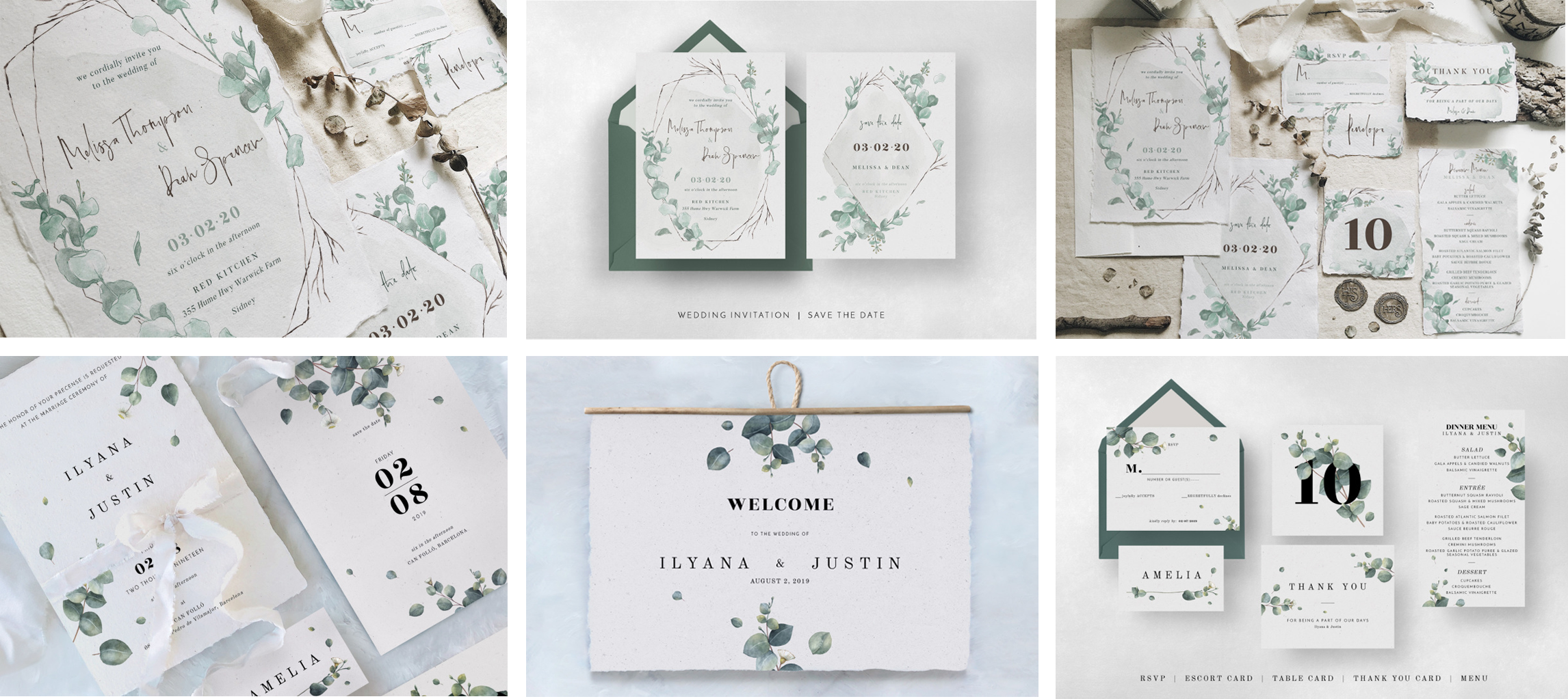 Time To DIY Your Wedding Invitations With These Trends