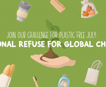 Join TheHungryJPEG's Challenge For Plastic Free July: Personal Refuse for Global Change - THJ Blog