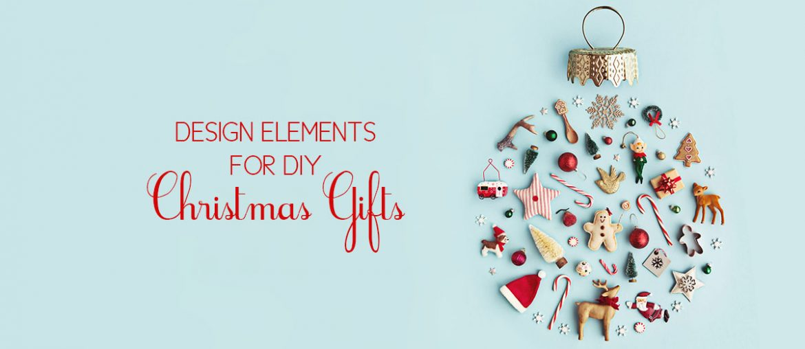 3 Design Elements To Create DIY Christmas Gifts For Your Little Ones - THJ BLOG