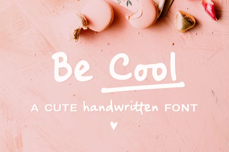 Font Designer of The Week: Ana's Fonts   TheHungryJPEG