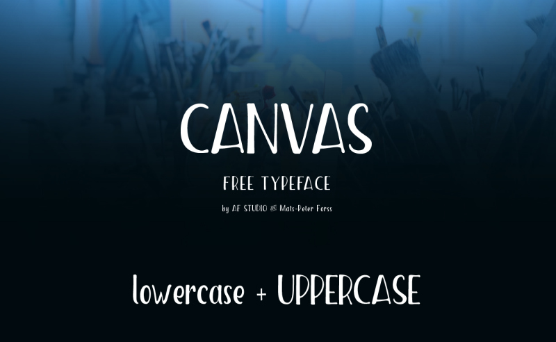 10 FREE Best Fonts To Complete Your Logo