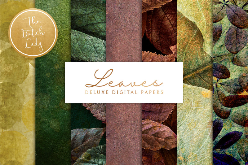 Get 93% OFF our Autumn Days Collection NOW!