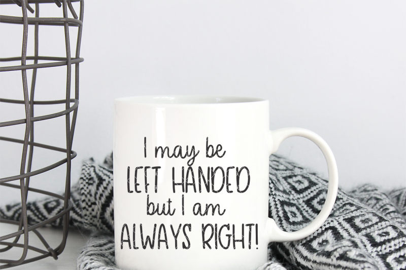 3 ideas on How to Celebrate International Left-Handers Day