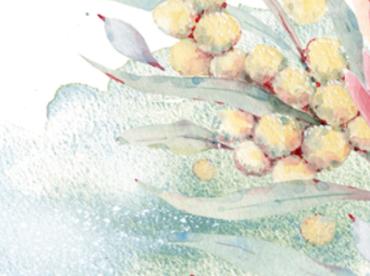 Illustrator Of The Week: Lemaris | TheHungryJPEG