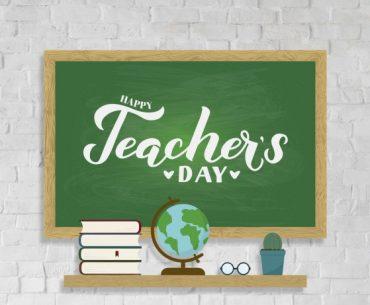 Celebrate World Teachers Day With 9 Wonderful Teacher SVG Packs