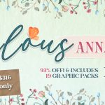 An Affordable Access To 19 Best Clipart Packs From THJ