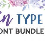 Purchase 69 Stunning Script Font Packs With Only $16 Now!