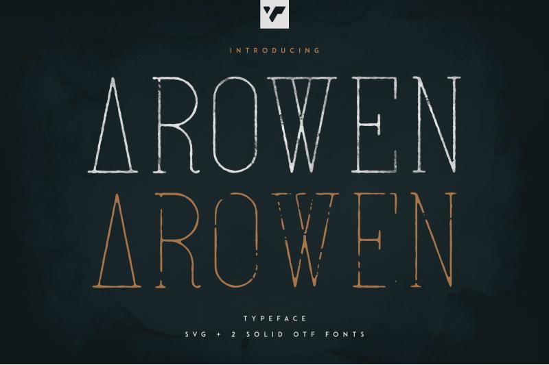 Font Designer Of The Week: VPcreativeshop | TheHungryJPEG