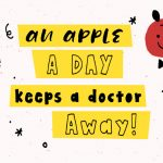 Best Apple Cliparts And 8 Designs For A Better Apple Day