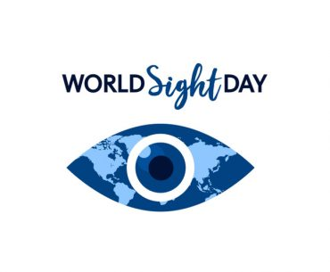 How To Celebrate World Sight Day On October 14th