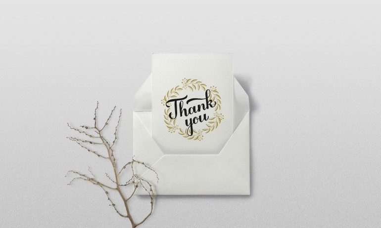 6 Affordable Thank You SVGs For Your Mentor