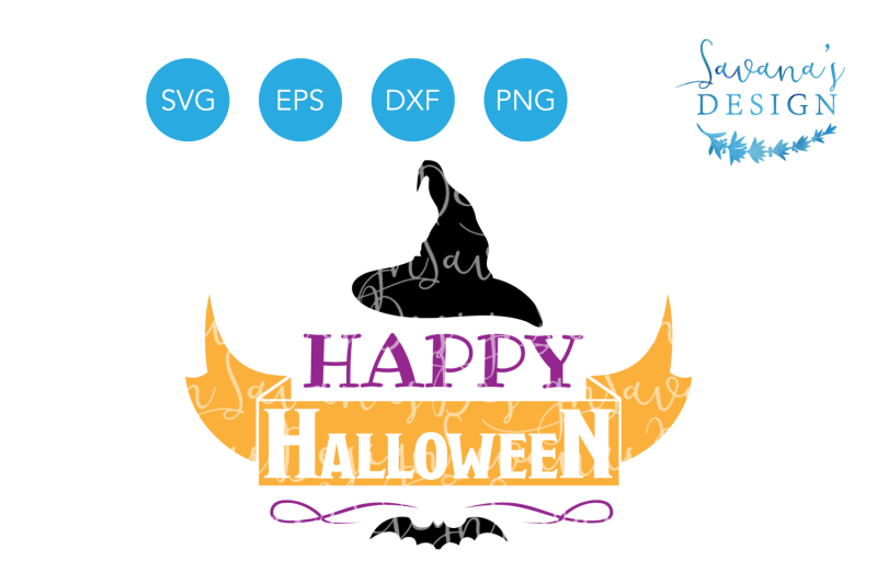 Spectacular Celebration With Halloween SVG and 6 Awesome Packs