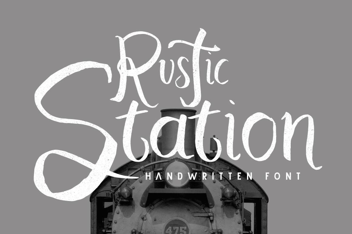 Rustic-Station-1