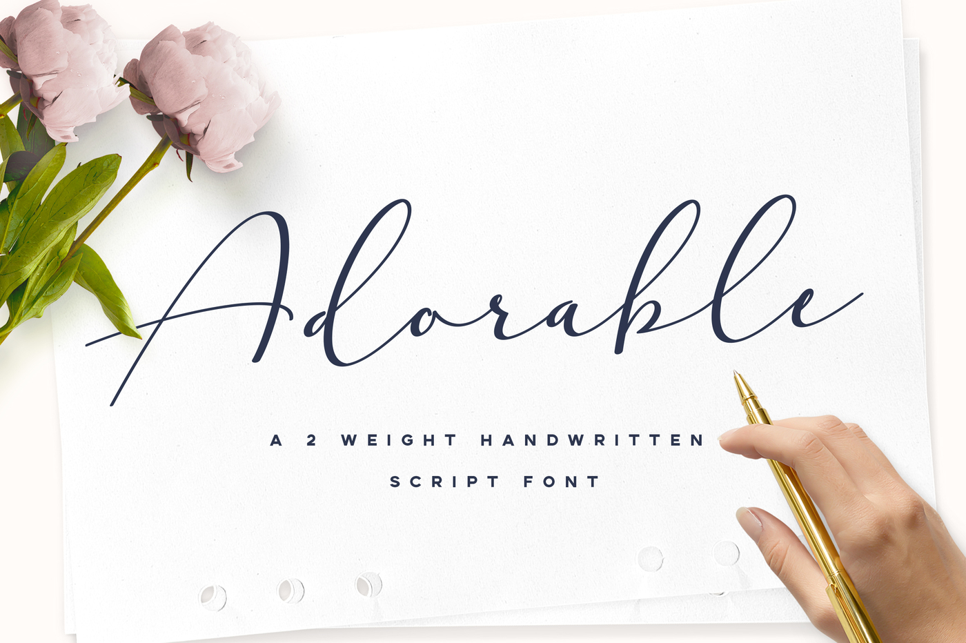 8 Best Wedding Script Fonts