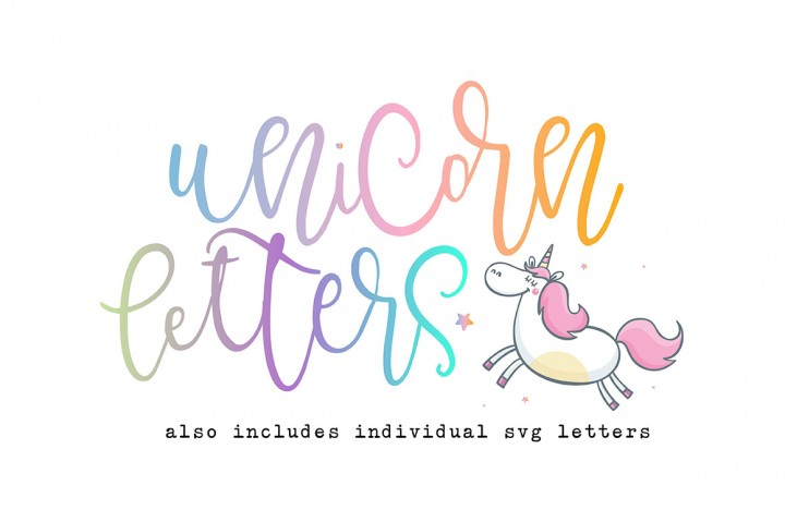 unicorn letters otss