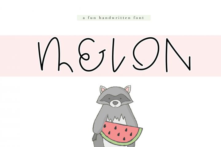 melon header