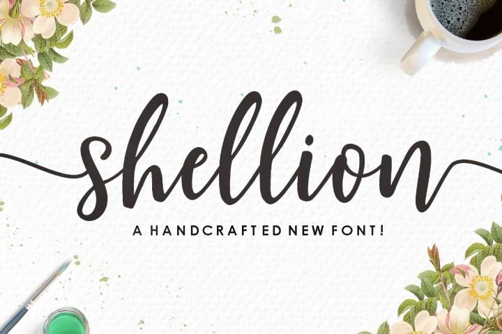 shellion